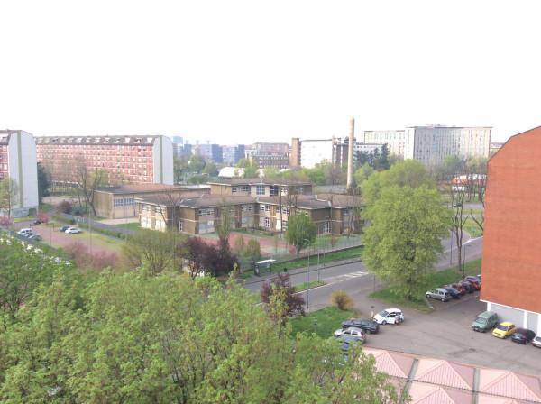 Bilocale Milano Via San Paolino 12