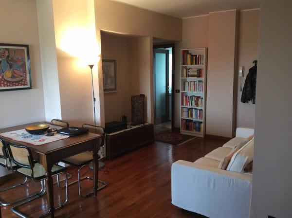 Bilocale Milano Via San Paolino 3