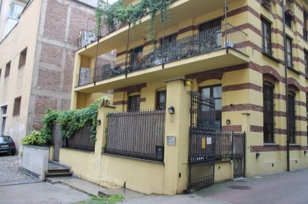 Appartamento in Affitto a Torino Semicentro Est: 1 locali, 35 mq