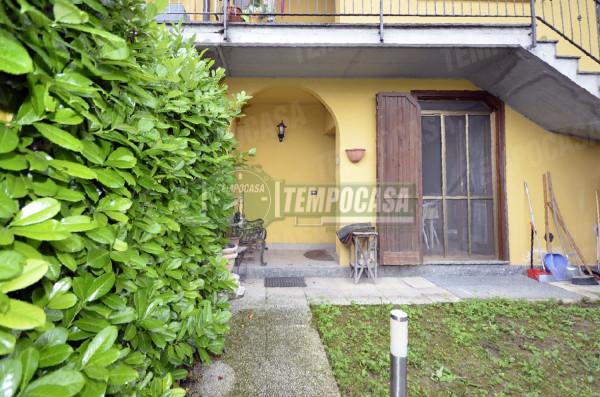 Bilocale San Zenone al Lambro  6