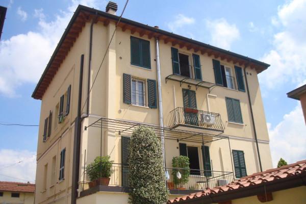 Appartamento in vendita a Brescia, 3 locali, prezzo € 159.000 | Cambio Casa.it