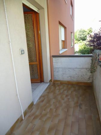 Bilocale Castel San Pietro Terme Via Salvador Allende 11