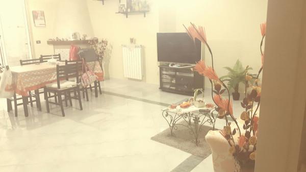 Appartamento in vendita a Sant'Arpino, 4 locali, prezzo € 115.000 | Cambio Casa.it