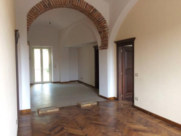 Appartamento in affitto a Carrù, 3 locali, prezzo € 480 | Cambio Casa.it