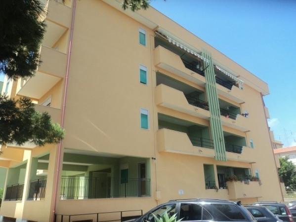 Appartamento in vendita a Patti, 9999 locali, prezzo € 128.000 | Cambio Casa.it