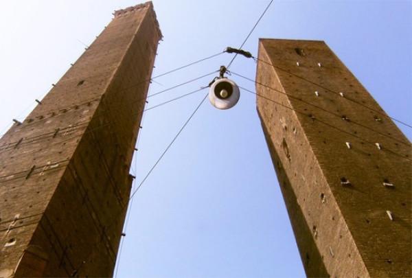 Bilocale Bologna Via Frassinago 5