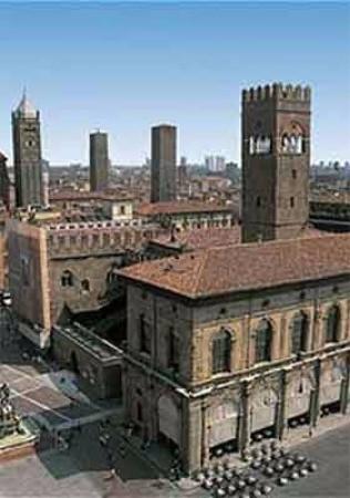 Bilocale Bologna Via Frassinago 7