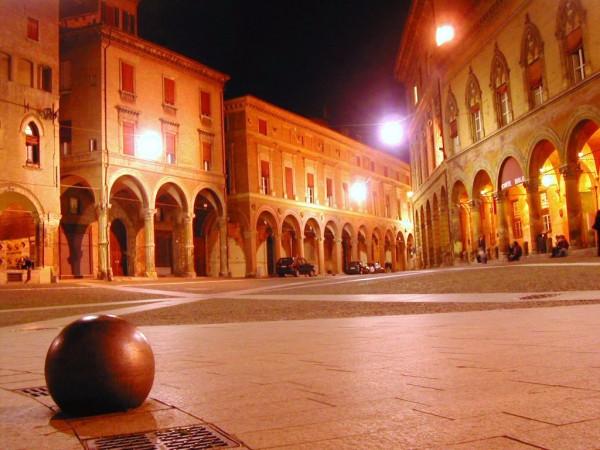 Bilocale Bologna Via Frassinago 9