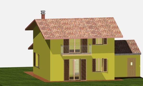 Villa in vendita a Vigevano, 3 locali, prezzo € 160.000 | Cambio Casa.it