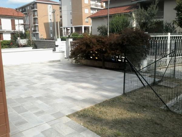 Bilocale Gassino Torinese Via Biella 1
