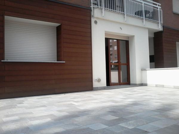 Bilocale Gassino Torinese Via Biella 3