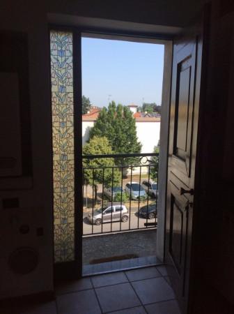 Bilocale Legnano Via Mauro Venegoni 10