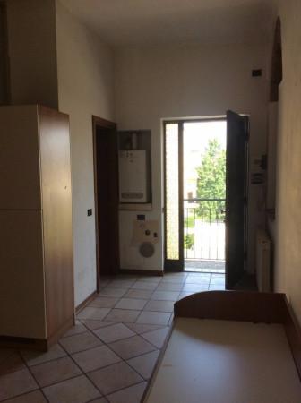 Bilocale Legnano Via Mauro Venegoni 12