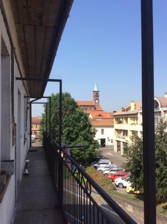 Bilocale Legnano Via Mauro Venegoni 4