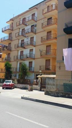 Bilocale Palermo Via Messina Marine 7