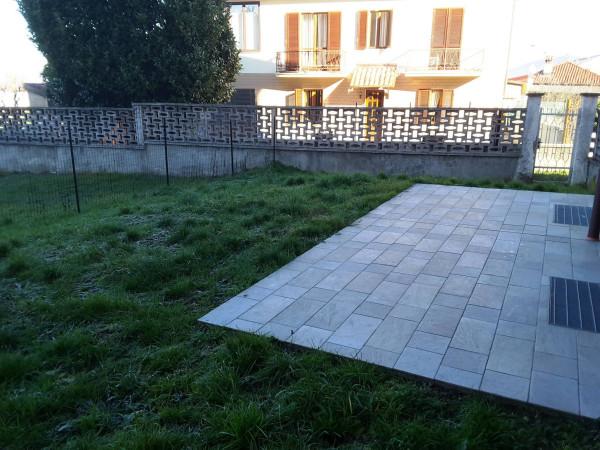 Bilocale Gassino Torinese Via Biella 2