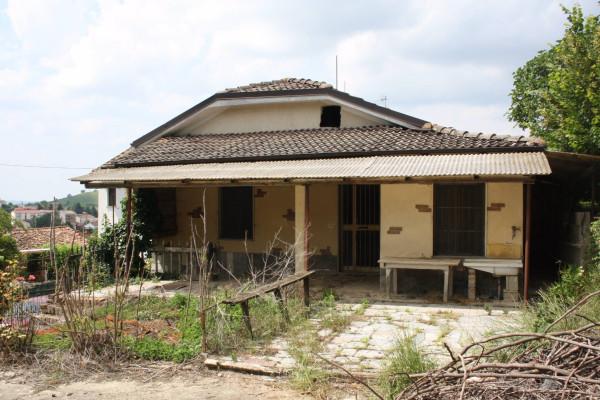 Rustico / Casale in vendita a Castagnole delle Lanze, 4 locali, prezzo € 72.000 | Cambio Casa.it