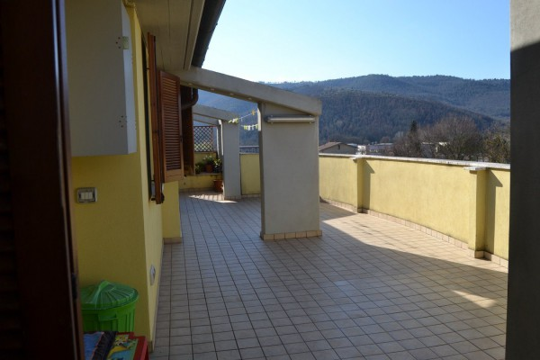 Appartamento in Vendita a Panicale: 4 locali, 110 mq