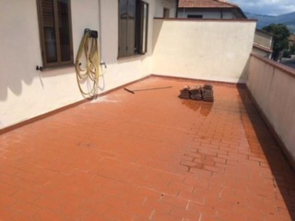Attico / Mansarda in vendita a Agliana, 4 locali, prezzo € 179.000 | Cambio Casa.it