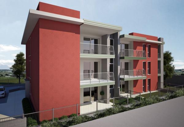 Appartamento in vendita a Sona, 3 locali, prezzo € 198.000 | Cambio Casa.it