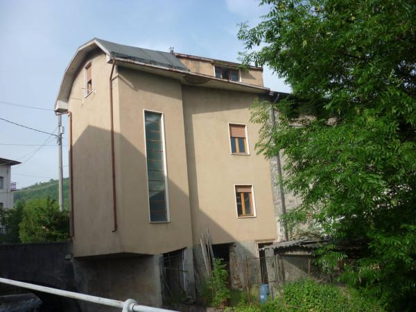 Soluzione Indipendente in vendita a Cene, 3 locali, prezzo € 55.000   Cambio Casa.it