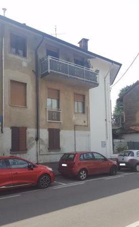 Appartamento in vendita a Rovellasca, 2 locali, prezzo € 70.000 | Cambio Casa.it