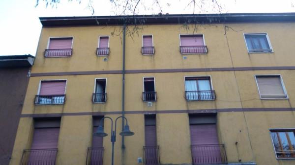 Appartamento in vendita a Cassano d'Adda, 3 locali, prezzo € 89.000 | Cambio Casa.it