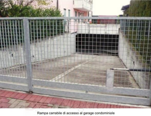 Bilocale Piove di Sacco Via G. B. Tessari 7