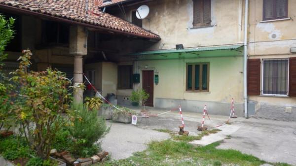Bilocale Cassano d Adda Via San Dionigi 5