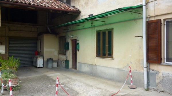 Bilocale Cassano d Adda Via San Dionigi 6