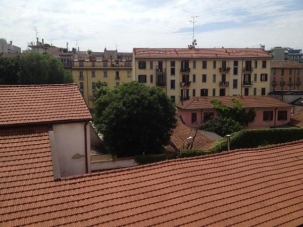Bilocale Milano Via Guido Guinizelli 1