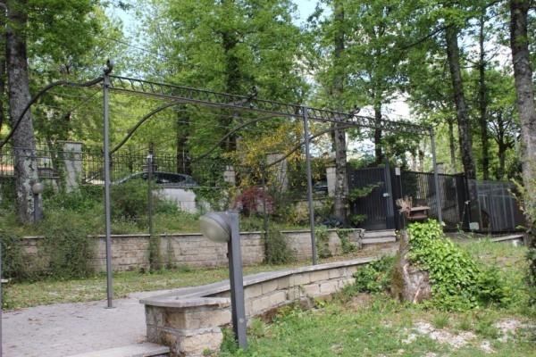 Villa in vendita a Ariccia, 6 locali, prezzo € 920.000 | Cambio Casa.it
