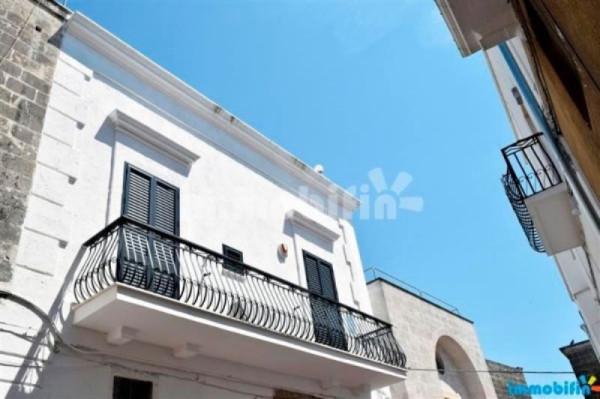 Appartamento in vendita a Oria, 3 locali, prezzo € 160.000 | Cambio Casa.it