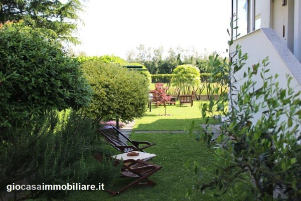 Villa a Schiera in vendita a Latisana, 6 locali, prezzo € 220.000 | Cambio Casa.it