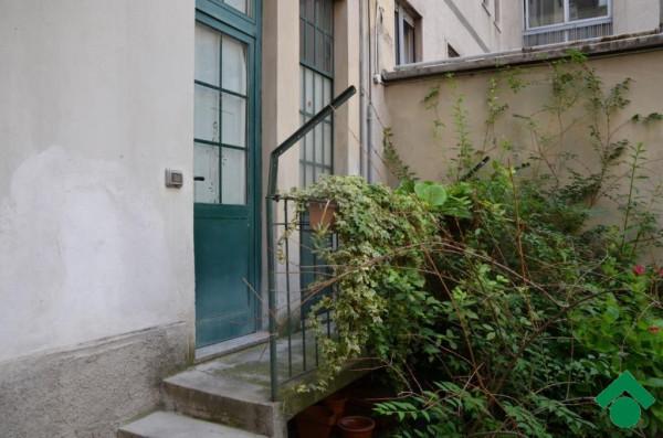 Bilocale Milano Via Marcantonio Colonna 4
