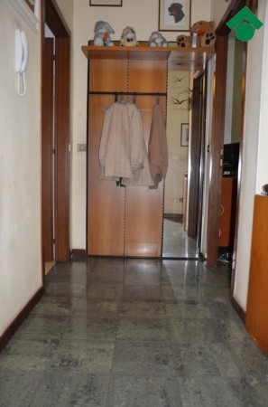 Bilocale Milano Via Marcantonio Colonna 6