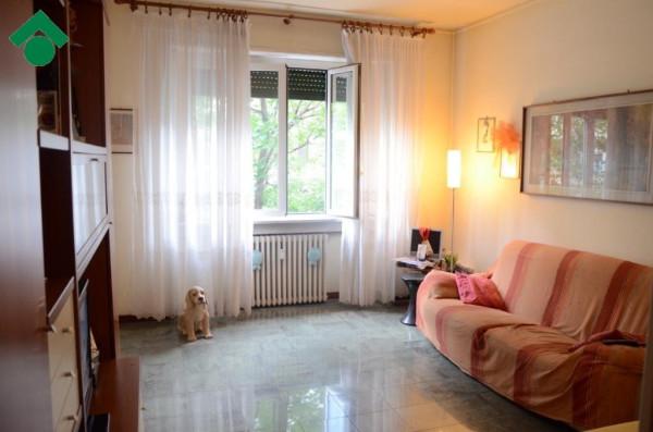 Bilocale Milano Via Marcantonio Colonna 8