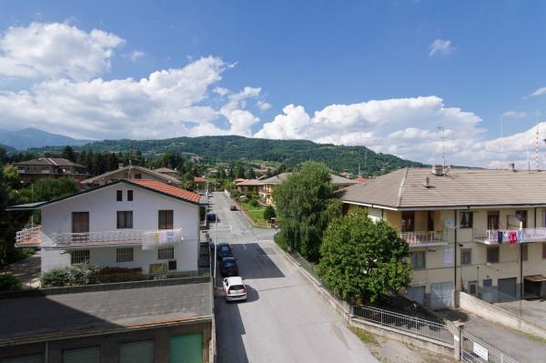 Bilocale Luserna San Giovanni Viale De Amicis 9