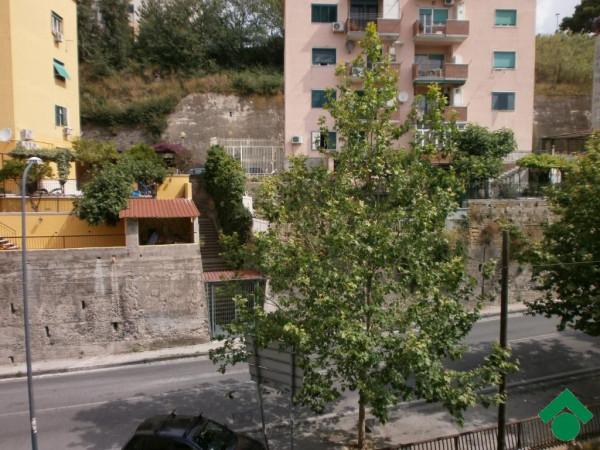 Bilocale Napoli Via G. Leopardi, 192 12