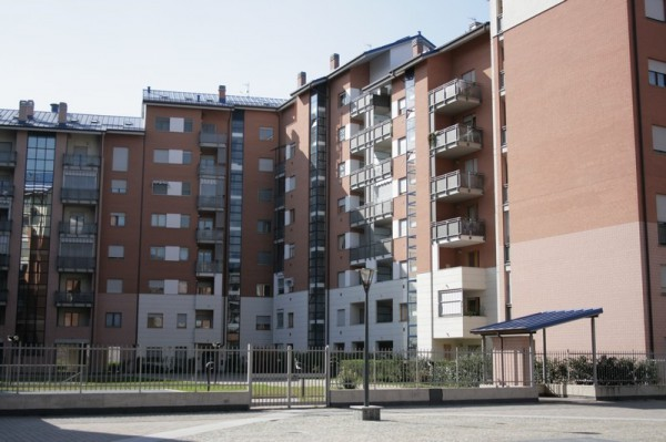 Bilocale Torino Via Fossata 1