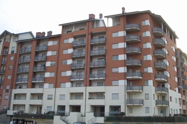 Bilocale Torino Via Fossata 2