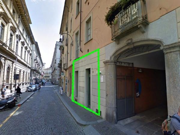 Negozio / Locale in vendita a Torino, 3 locali, zona Zona: 1 . Centro, Quadrilatero Romano, Repubblica, Giardini Reali, prezzo € 107.000 | Cambio Casa.it