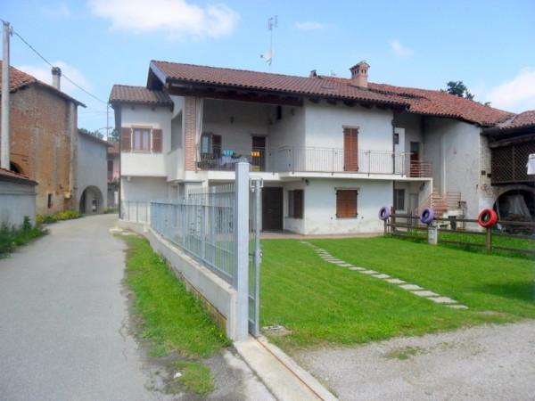 Bilocale Pianfei Via Divisione Cuneense 2
