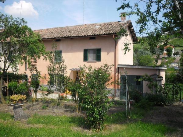 Rustico / Casale in vendita a Mombaruzzo, 4 locali, prezzo € 100.000 | Cambio Casa.it