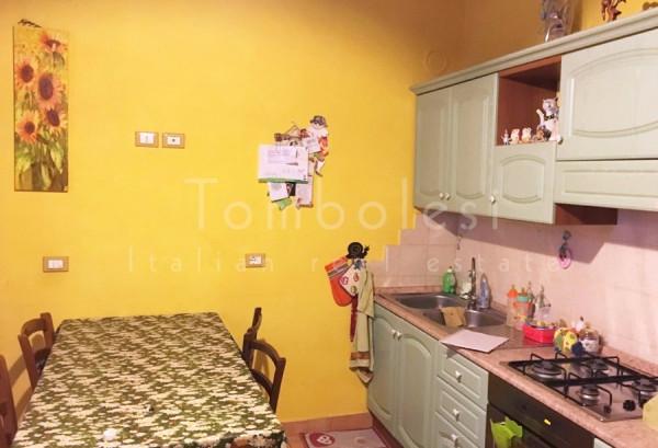 Appartamento in vendita a Pergola, 5 locali, prezzo € 95.000 | Cambio Casa.it