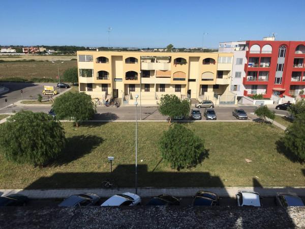 Bilocale Cavallino Piazza Oronzo Pranzo Zaccaria 1
