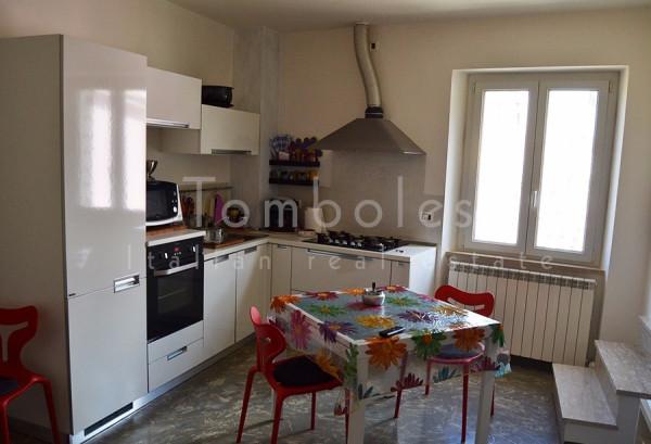 Appartamento in vendita a Serra Sant'Abbondio, 3 locali, prezzo € 60.000 | CambioCasa.it