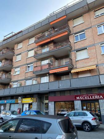 Appartamento in Affitto a Torino Semicentro Ovest: 1 locali, 22 mq