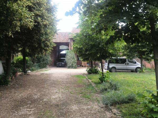 Rustico in Vendita a Borgonovo Val Tidone: 5 locali, 300 mq