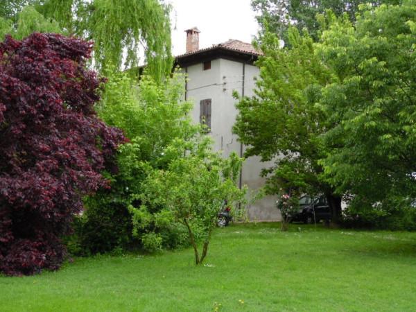 Villa in Vendita a Crevalcore Periferia: 5 locali, 800 mq